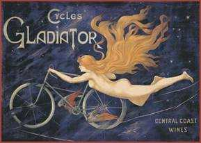 I'm a fan of Cycles Gladiator Wines post image